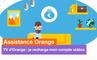 Assistance Orange - TV d'Orange : recharger votre compte vidéos