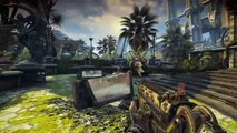"Bulletstorm -  Full Clip Edition : Bande annonce ""Histoire"""