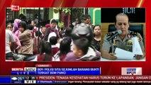 Jumpa Pers Mabes Polri Soal Pasca-Teror Bom Bandung