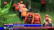1 Orang di Indramayu Hilang Terseret Banjir Bandang