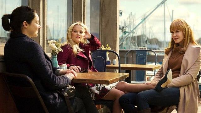 Big Little Lies Season 1 Episode 3 【FULL HD 1080p】 *HBO Networks*