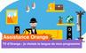 Assistance Orange - TV d'Orange : je choisis la langue de mon programme