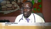 Sénégal, Tendance de l'accouchement par césarienne/ Les accouchements par césarienne en hausse