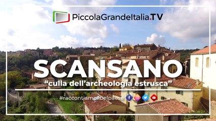 Scansano - Piccola Grande Italia
