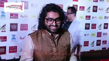 Arijit Singh At Mirchi Music Awards 2017 - Arijit Singh New Song