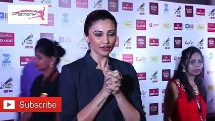 Daisy Shah At mirchi Music Awards 2017