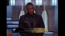 Mahershala Ali becomes first Muslim actor to win #Oscars