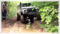 EXTREME OFFROAD Extreme Offroad Riva Defender TD5 & Discovery TD5 x3 EXTREME OFFROA