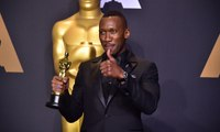 Mahershala Ali becomes the first Muslim actor to win an Oscar – video