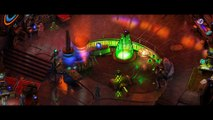 Torment : Tides of Numenera - Trailer de lancement