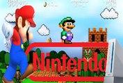 Videogames da Nintendo- Nostalgia
