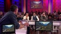 """Hautes-Alpes : le """"chum"""" de l'humoriste et auteur québécois, André Sauvé est haut-alpin !"""