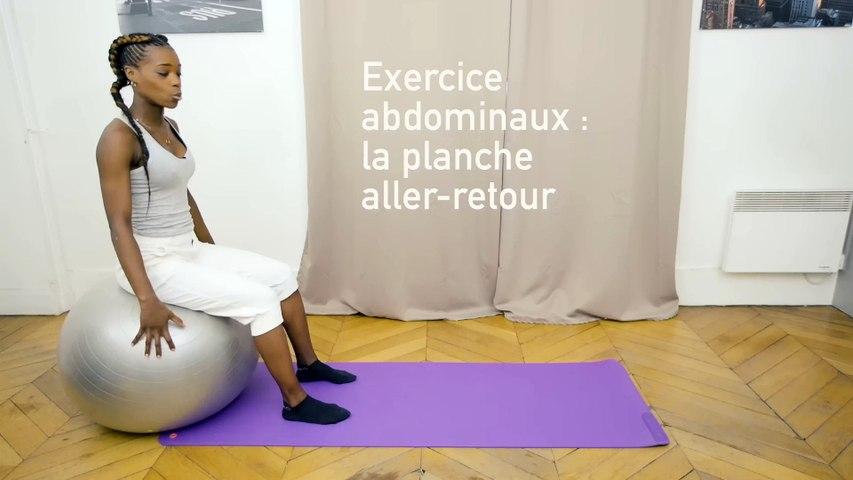 Sports Loisirs : Swiss ball : se muscler et soulager le mal de dos