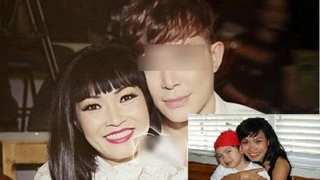Tin mới nhất - Lần đầu tiên Phương Thanh công khai danh tính cha đẻ của con gái mình