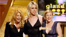 Patricia Arquette Upset Oscars In Memoriam Didn't Include Alexis Arquette
