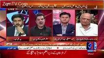Players Jin Par Objections Hain Sattay Ki Unki Last Calls check Ki Jayen -Mubashir Luqman