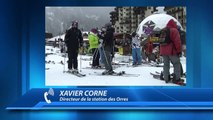 Hautes-Alpes : le directeur des Orres revient sur la sortie de piste qui a mené un jeune polonais dans un fauteuil roula