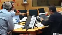 Zemmour Clash Mélenchon en Direct  - religions, immigration, laïcité et... hystérie