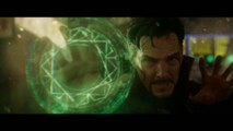 Explore the science behind Marvel Studios Doctor Strange! [Full HD,1920x1080]