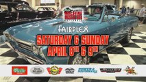 O'Reilly Auto Parts Street Machine & Muscle Car Nationals 2017