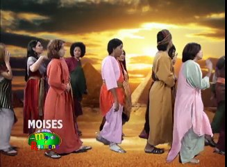 MOISES PARTE #1