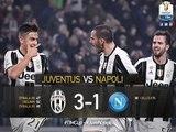 Paulo Dybala Goal HD - Juventus 3-1 Napoli - Juventus vs Napoli full highlights  28.02.2017 HD