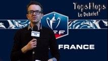Tops Flops Bordeaux - Lorient (2-1)
