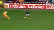 Motherwell 1:4 Dundee FC (Scottish Premier League  25 February, Saturday)