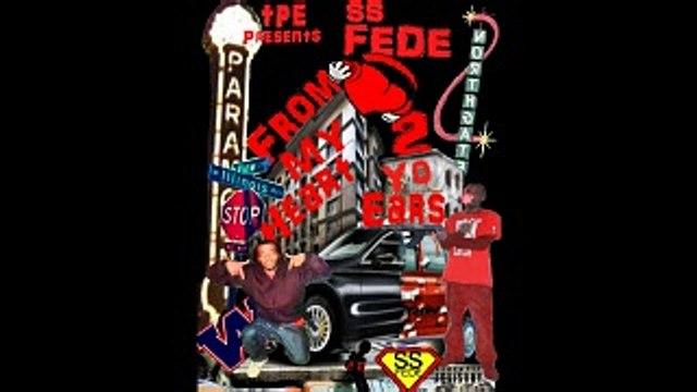 SS Fede - Tonight (feat. SS JTA & SS Bookie)