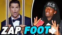 Zap Foot : CR7, Mbappé, Verratti, Pogba...