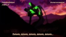 to be continued (evangelion)