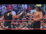 WWE Hulk Hogan vs The Great Khali - OMG Hulk Hogan Destroy the Great Khali