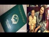 Hồ Văn Cường làm hộ chiếu chuẩn bị cùng mẹ Phi NHung  đi nước ngoài biểu diễn