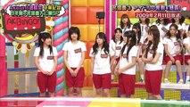170228 AKBINGO! ep430 (Kojima Haruna Graduation Special)