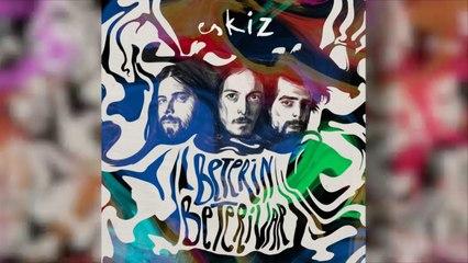Eskiz - Deliriyorum [official audio]