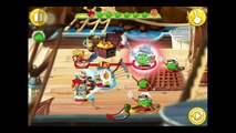 Angry Birds Epic: New Set Item White Bird, Cave 6, Endless Winter 7, Walkthrough&Gameplay