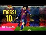 Tiểu sử Messi - Tiểu sử Lionel Messi - Thông tin mới nhất về Lionel Messi