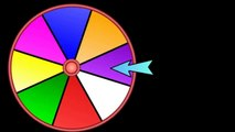 Cycle Colors- Learn Colors Games - Teach Colors With Cycle Colors