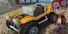 Beach Buggy Racing - Tráiler