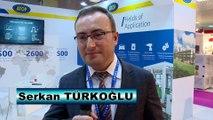 COIL WINDING ISTANBUL (CWIEME ISTANBUL)-Serkan Türkoğlu Röportajı 2016