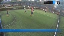 Faute de Kevin - Aurel-BGC Vs FC Tseunegame - 28/02/17 20:00