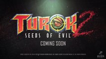 Turok 2 : Seeds of Evil - Bande-annonce