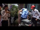 """Cách Hoài Linh đến v.i.ế.n.g Minh Thuận khiến sao Việt và nhiều người phải """"cúi đầu"""" khâm phục"""