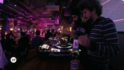 Kara Kuzu [Private Party Project] Joker 19 Istanbul Dj set