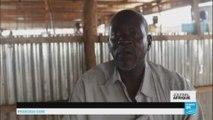 Au Soudan, les humanitaires débordés par l'afflux de réfugiés sud-soudanais