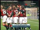 29.10.2002 - 2002-2003 UEFA Champions League Group G Matchday 5 RC Lens 2-1 AC Milan