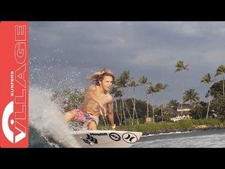 Gabriel Girardin | Winter days in Mauï
