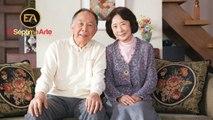 Maravillosa familia de Tokio - Tráiler español (HD)