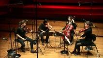 Chostakovitch : Quatuor à cordes n° 2 en la majeur op. 68 - Récitatif et romance - Quatuor Akilone