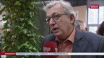 """Mise en examen de François Fillon : son maintien est """"un danger pour la démocratie"""" selon Pierre Laurent"""